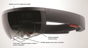 hololens-side-parts